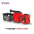 广州汉牛激光厂家出售300瓦激