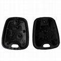 2 Button Key Shell Remote Key Fob Case