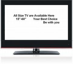 24寸液晶电视机