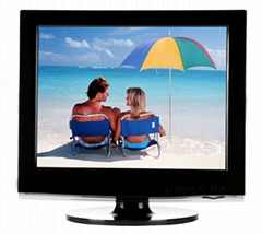 15inch TFT LCD Monitor 15'' LED PC