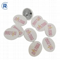 Original factory cheap rfid tags with