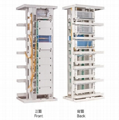 光纖總配線架(OMDF/MODF)