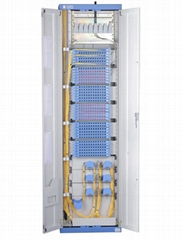 光纖配線架/櫃(ODF)