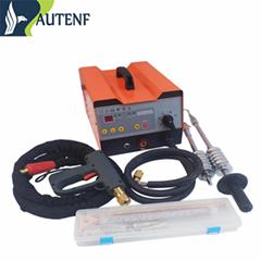 Low price auto body repair equipment digital spot welding machine
