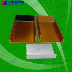 深圳藝宏鑫科技鋁盒加工設計原裝現貨