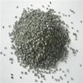 锆刚玉锆金刚砂灰色电熔氧化锆氧