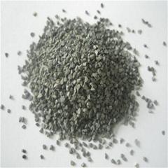 鋯剛玉鋯金剛砂灰色電熔氧化鋯氧化鋁粒度砂