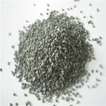 高端涂附磨具用锆刚玉氧化锆金刚砂灰色zirconia aluminaZA25ZA40 2