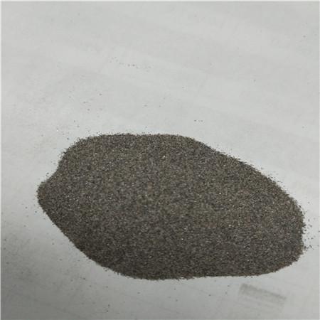 高端涂附磨具用锆刚玉氧化锆金刚砂灰色zirconia aluminaZA25ZA40 4
