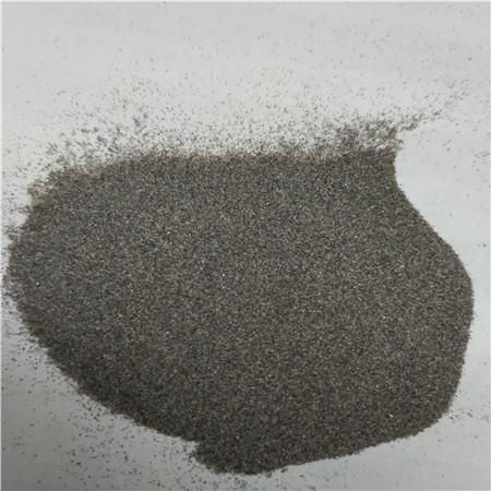 高端涂附磨具用锆刚玉氧化锆金刚砂灰色zirconia aluminaZA25ZA40 5