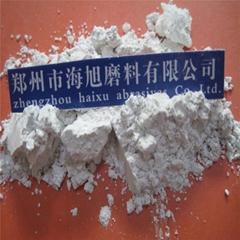 白剛玉電熔氧化鋁白色金剛砂