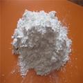 白微粉研磨粉抛光粉电熔白色金刚砂微粉末 2