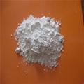 白微粉研磨粉抛光粉电熔白色金刚砂微粉末 5