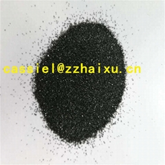 Chromite sand wholesale for Iron and steel casting