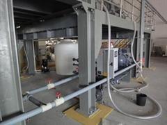 流延机滚筒降温设备流延膜冷水机