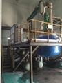 供热系统安全平板硫化机油加热器 1