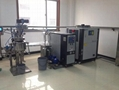 供热系统安全平板硫化机油加热器 3