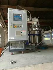 環保和節約資源開煉機油加熱器