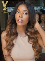 YSwigs Ombre Loose Wave