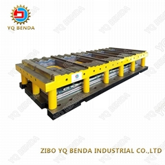 Ben     ctory High Quality Steel Made Low Price Roof Tiles Mould for Sale