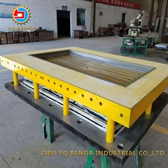 Ben     ctory Price High Quality 1 Cavity 600x1200 Floor Tiles Mould