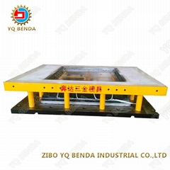 Ben     ctory Sale Custom Made Floor Tile Mould with tile on the Frame Surface
