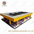 China Low Price Press Machine Used Ceramic Tile Mould