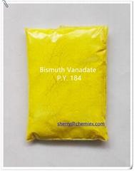 Bismuth vanadate yellow PY184