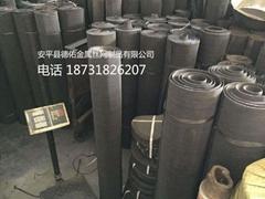 铁丝网铁丝布低碳钢火烧丝