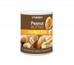 Vivanza Peanut Butter