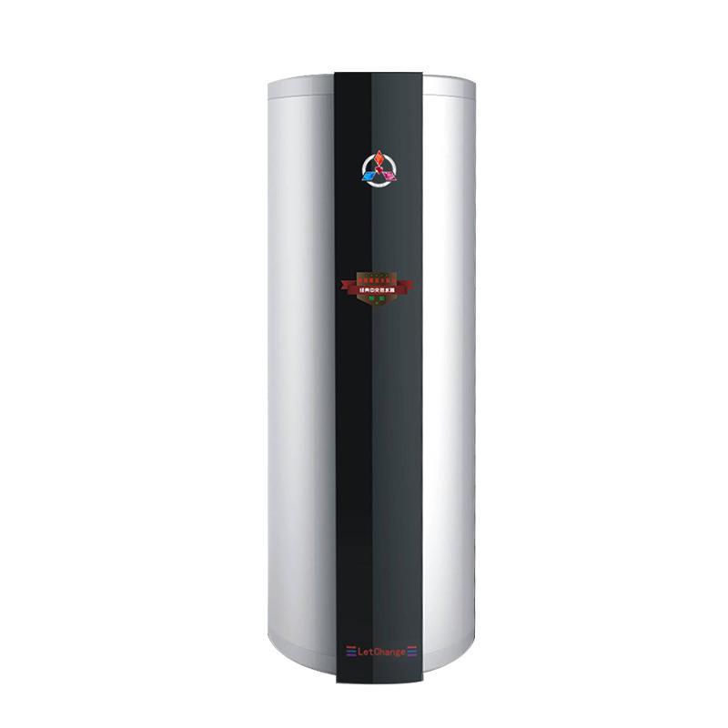 德洛施克黑金圭纳米芯片远红外线变频中央热水器 3