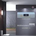 德洛施克黑金圭纳米芯片远红外线隐藏挂壁式热水器 2