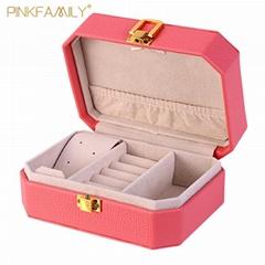 Fashion Jewelry set Box