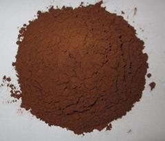 华东牌可可粉食品级高中低脂优级可可粉专业供应大货