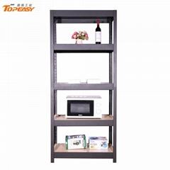 home use or office use metal display shelf rack
