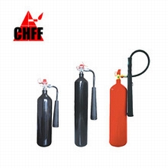 CO2 Fire Extinguisher ( Carbon steel )
