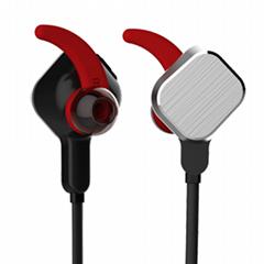 Sports Bluetooth Wireless Headphones