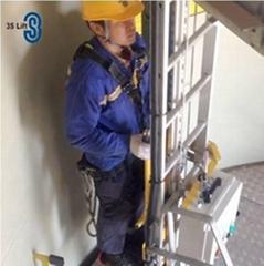 供应中际联合3slift免爬器