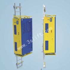 供应中际联合3SLift塔筒升降机