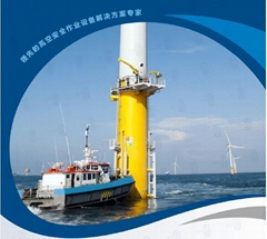 中际联合3slift海上吊机