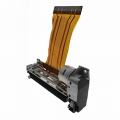 Thermal Printer mechanism 58mm compatible with Fujitsu FTP-628MCL101
