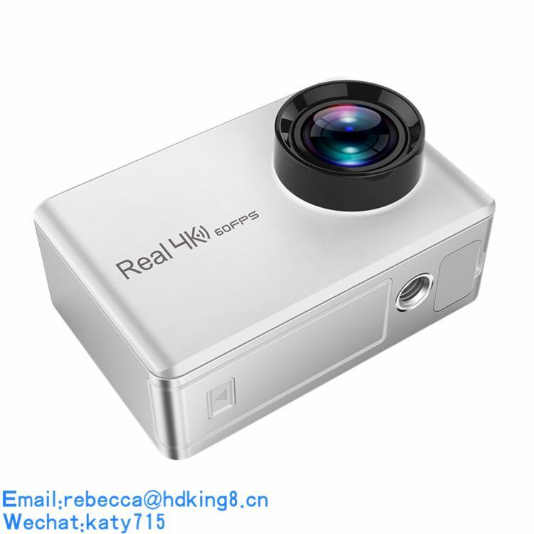 Outdoor Sports DV Allwinner Underwater 1080P HD 4K Action Camera   3
