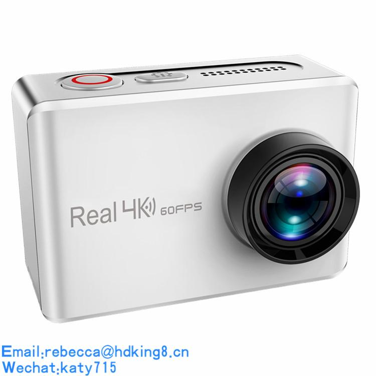 Outdoor Sports DV Allwinner Underwater 1080P HD 4K Action Camera   4