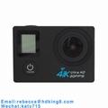 Dual Screen 170 Degree IMAX179 Mini Waterproof Sports Camera Mini DV 2