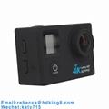 Dual Screen 170 Degree IMAX179 Mini Waterproof Sports Camera Mini DV 3