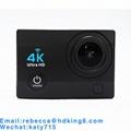 Cheap Price 120 Degree Mini Action Sports Camera X3C