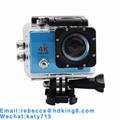 Cheap Price 120 Degree Mini Action Sports Camera X3C  3