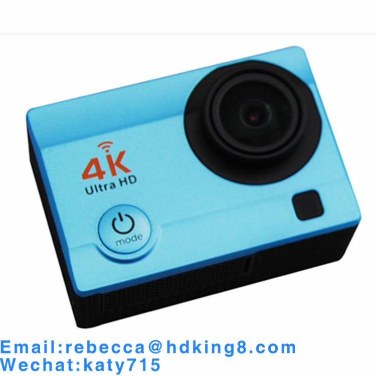Cheap Price 120 Degree Mini Action Sports Camera X3C  4