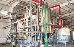 Liquid glucose manufacturing plant hot sale