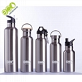 GV013B 600ML/13OZ In Stock Double Wall Screwed Lid Stainless Steel Vacuum Insula 5